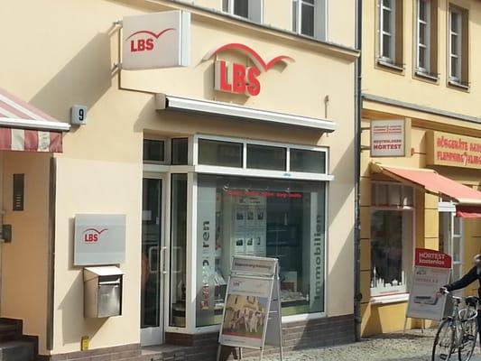 lbs beratungszentrum berlin spandau bank sparkasse. Black Bedroom Furniture Sets. Home Design Ideas