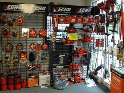 TC Lawn Equipment: 1554 Ben Franklin Hwy E, Douglassville, PA