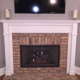 Photos for Chicagoland Fireplace and Chimney Restoration Co. - Yelp