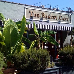 Photo Of The Bakery Cafe
