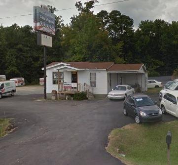 U-Haul Neighborhood Dealer: 18500 Interstate 30, Benton, AR