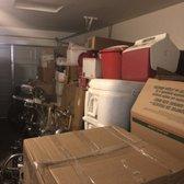 Photo of moveON moving - Las Vegas, NV, United States. garage
