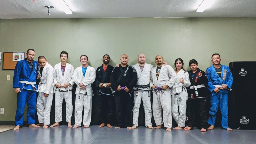Southern California Combat Club