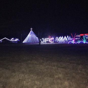 Downs Family Christmas Light Ministry - Arts & Entertainment ...