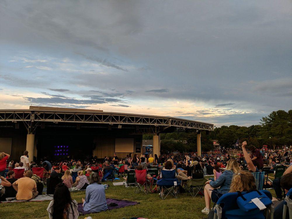 PNC Music Pavilion - 123 Photos & 140 Reviews - Music Venues