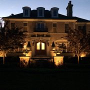 artistic outdoor lighting. orland park photo of artistic outdoor lighting lombard il united states u