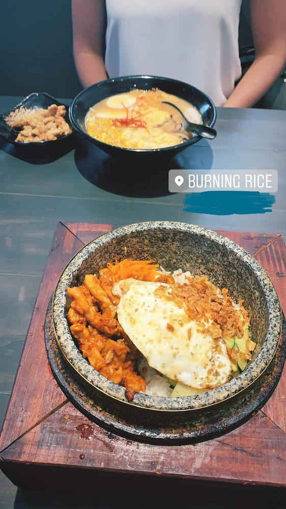 Burning Rice: 2069 N Central Expy, Richardson, TX