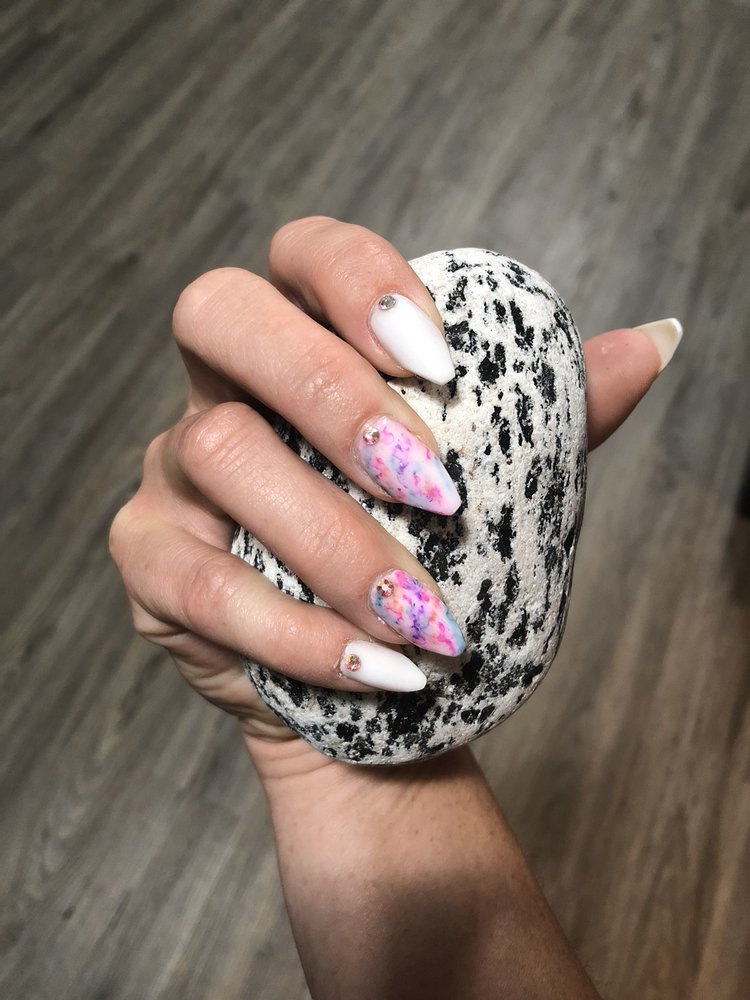 Stellar Nails & Spa: 120 Point Judith Rd, Narragansett, RI