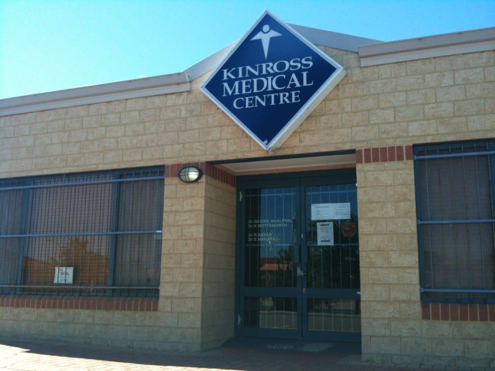 Kinross Medical Centre