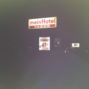 Cockpit Hotel Hamburg Telefonnummer