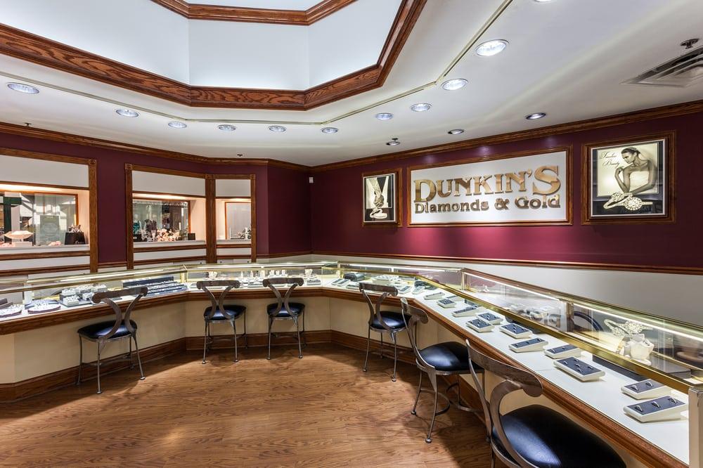 Dunkin's Diamonds: Indian Mound Mall, Heath, OH
