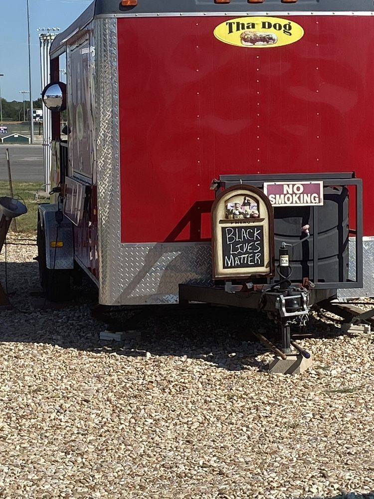Tha Dog: Manchaca, TX