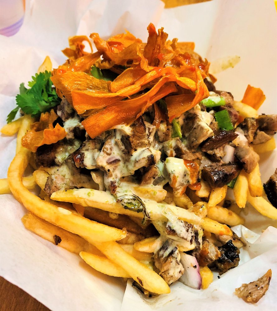 Papa Urb's Grill - Tracy: 549 W Clover Rd, Tracy, CA