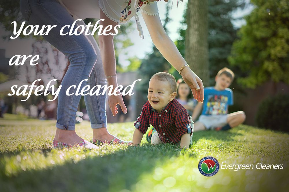 Evergreen Cleaners: 10030 Silverdale Way NW, Silverdale, WA