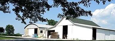 Mark Farm Supply: 3135 Orange Rd, Niles, MI