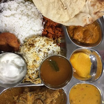 Indian Food Delivery Omaha