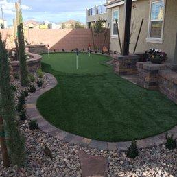 Photos For Proficient Patios Backyard Designs Yelp