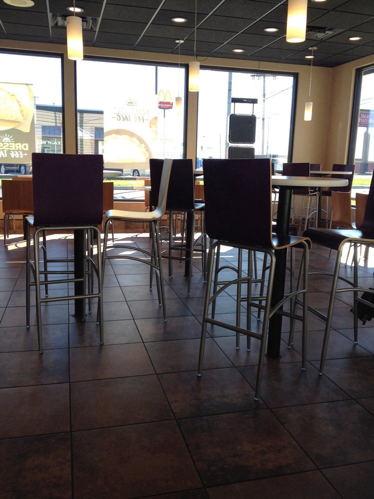 Taco Bell: 1120 Scalp Ave, Johnstown, PA