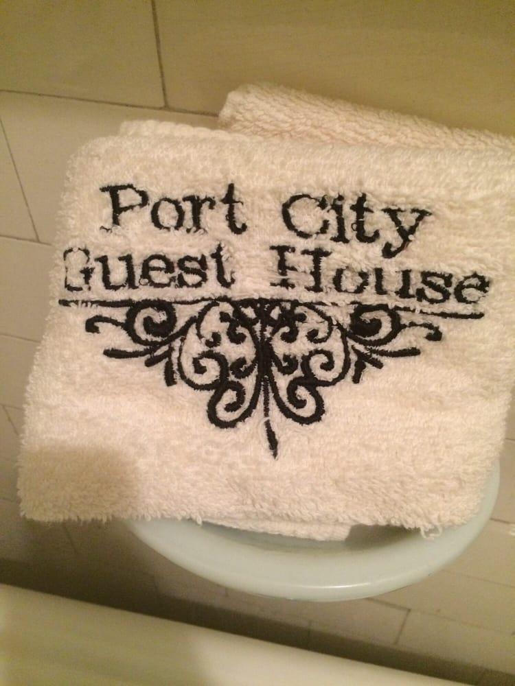 Port City Guest House