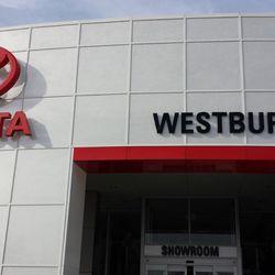 Photo Of Westbury Toyota Ny United States