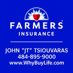 Farmers Insurance Quote Farmers Insurance  Get Quote  Insurance  245 Main St Emmaus .