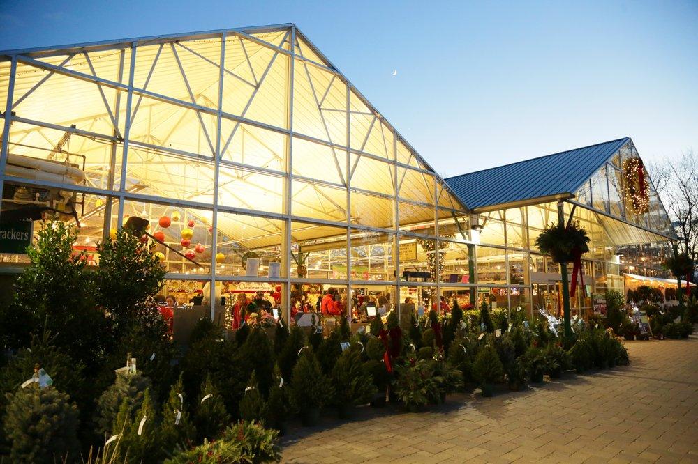 Sam Bridge Nursery & Greenhouses