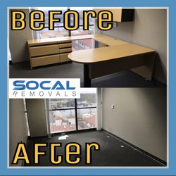 Elegant Photo Of Socal Removals   Orange County, CA, United States. No Job Is