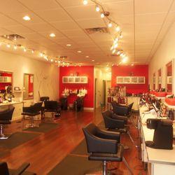 Terrific Mor Beauty Salon 17 Photos Hair Salons 5325 Park Interior Design Ideas Grebswwsoteloinfo