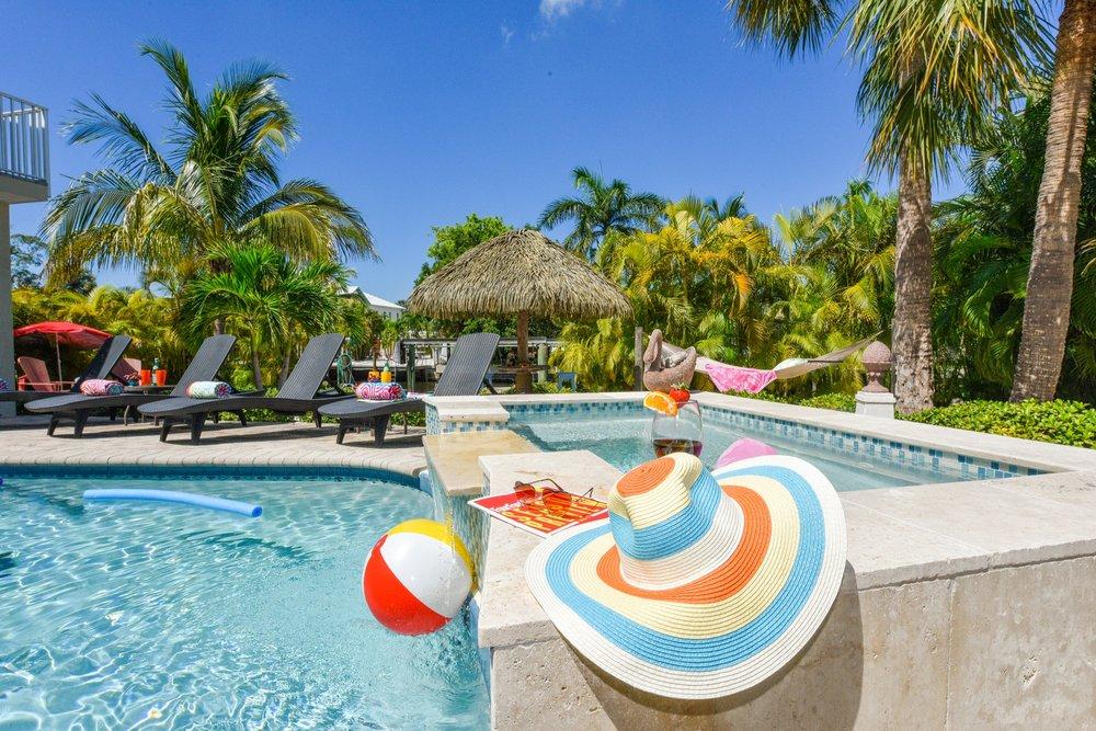 Anna Maria Island Home Rental: 318 Tarpon St, Anna Maria, FL