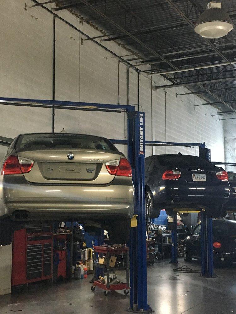 Expert Auto Care and Repair