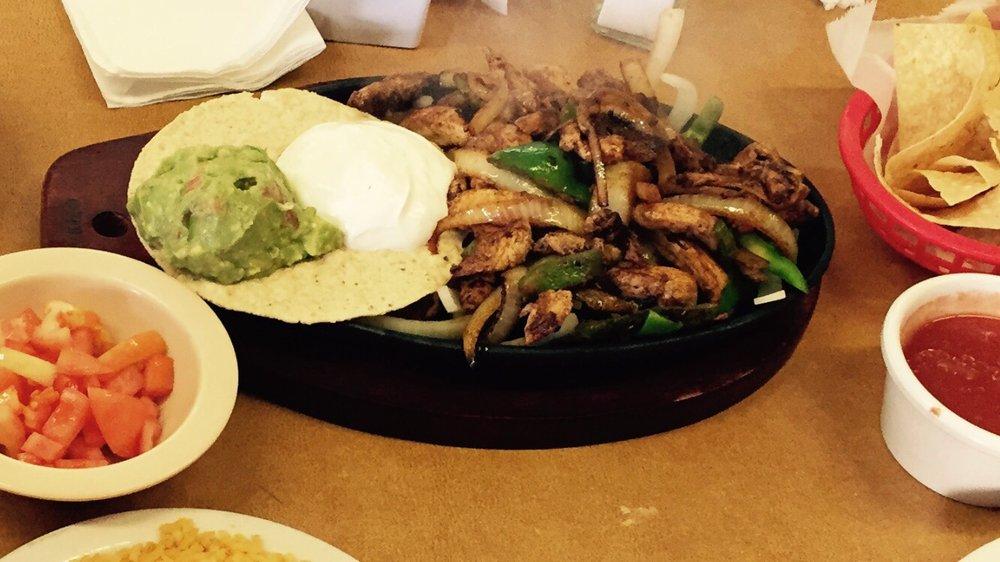La Casita Mexican Restaurant: 23355 Fm 1314 Rd, Porter, TX