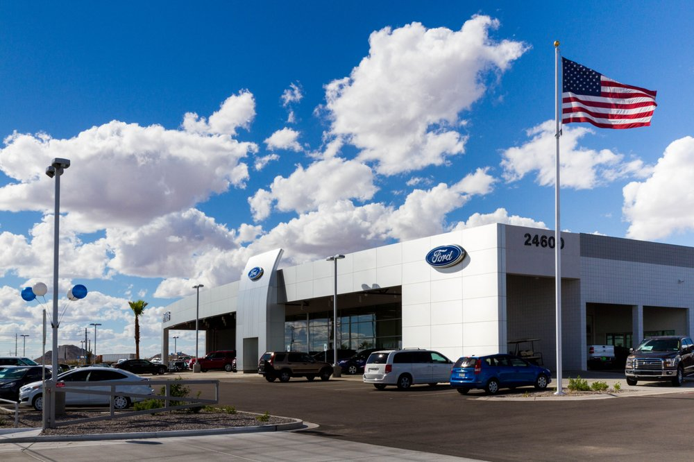 Yuma Az Car Service Shop Reviews