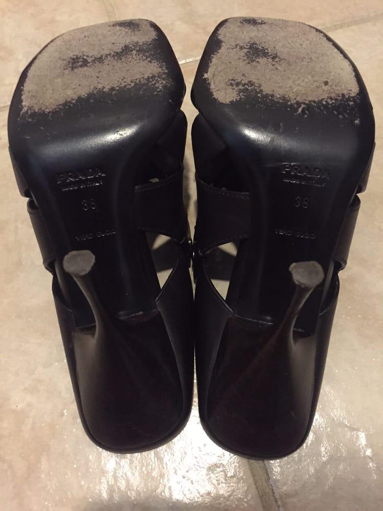 John S Shoe Repair San Diego
