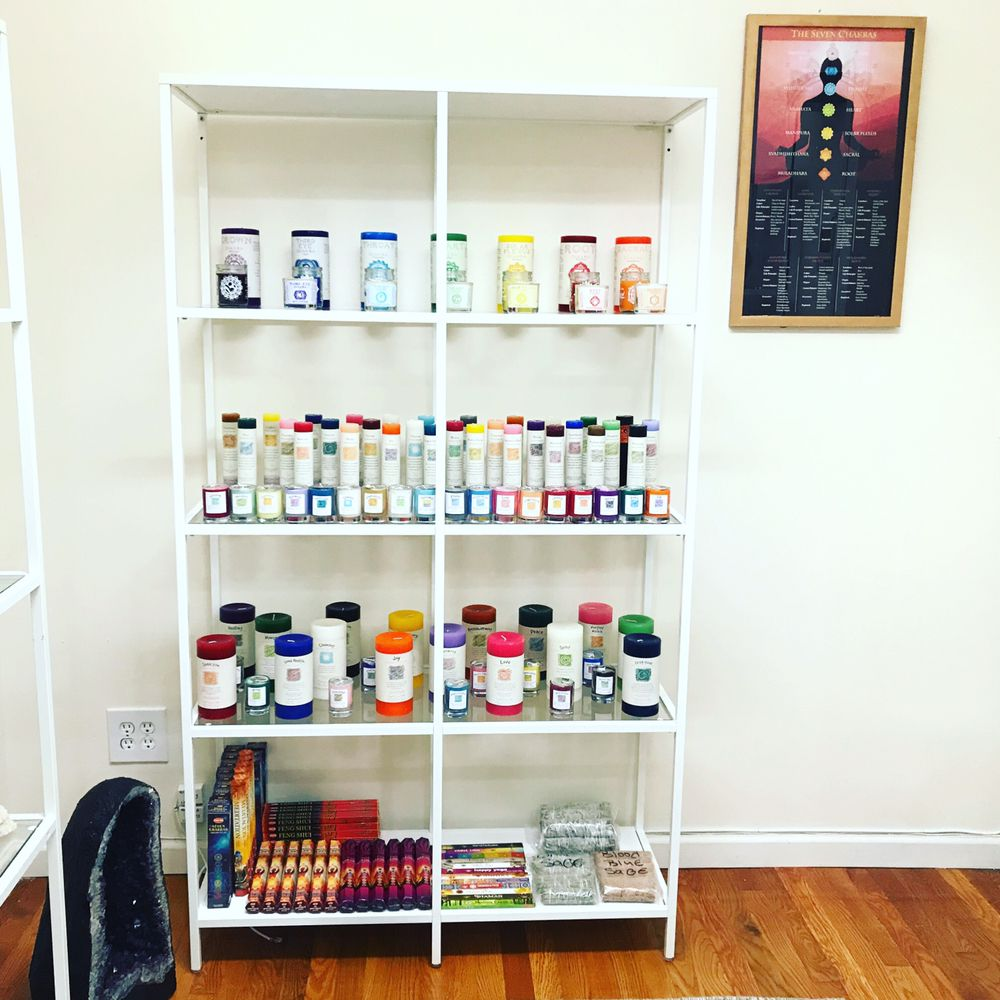 5th Avenue Chakra Healing Center: New York, NY