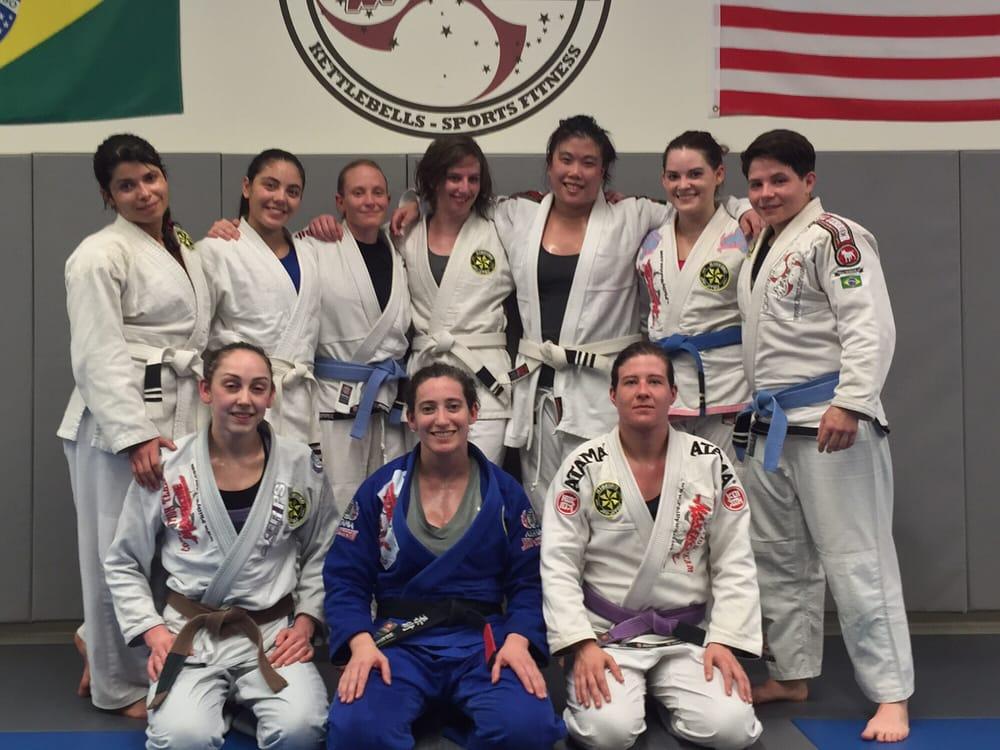 Maxercise MMA Academy