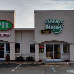 Photo Of Always Money Sumter Sc United States  Broad St