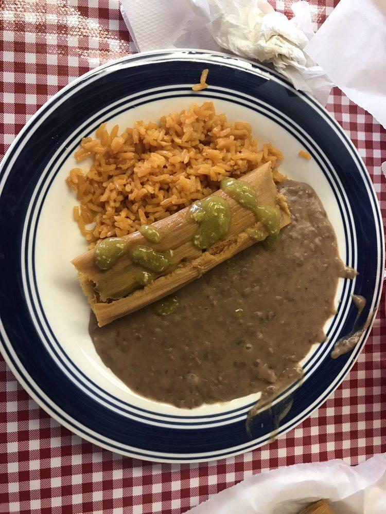 Irma's Cafe: 2682 N FM 51, Decatur, TX