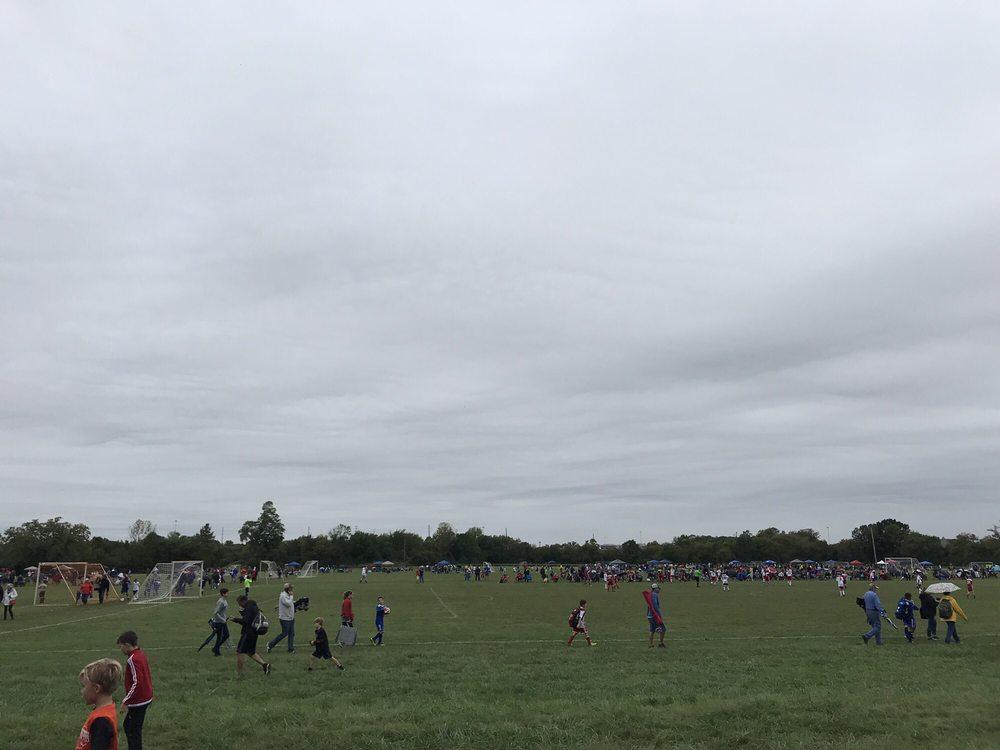 Oxmoor-Bullitt Soccer Fields