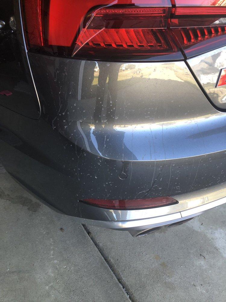 Sgt. Clean's Car Wash - Medina