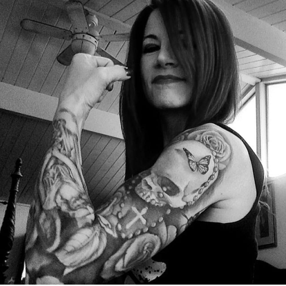 Bullseye Tattoo Shop: 282 New Dorp Ln, Staten Island, NY