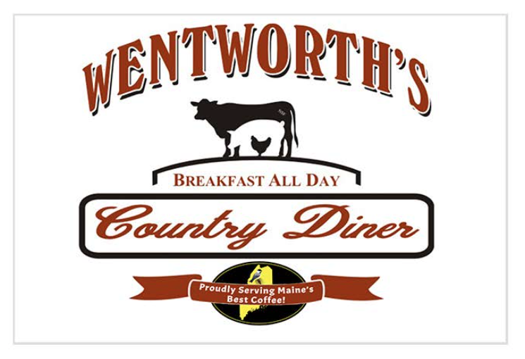 Wentworth's Country Diner: 347 Waterville Rd, Norridgewock, ME