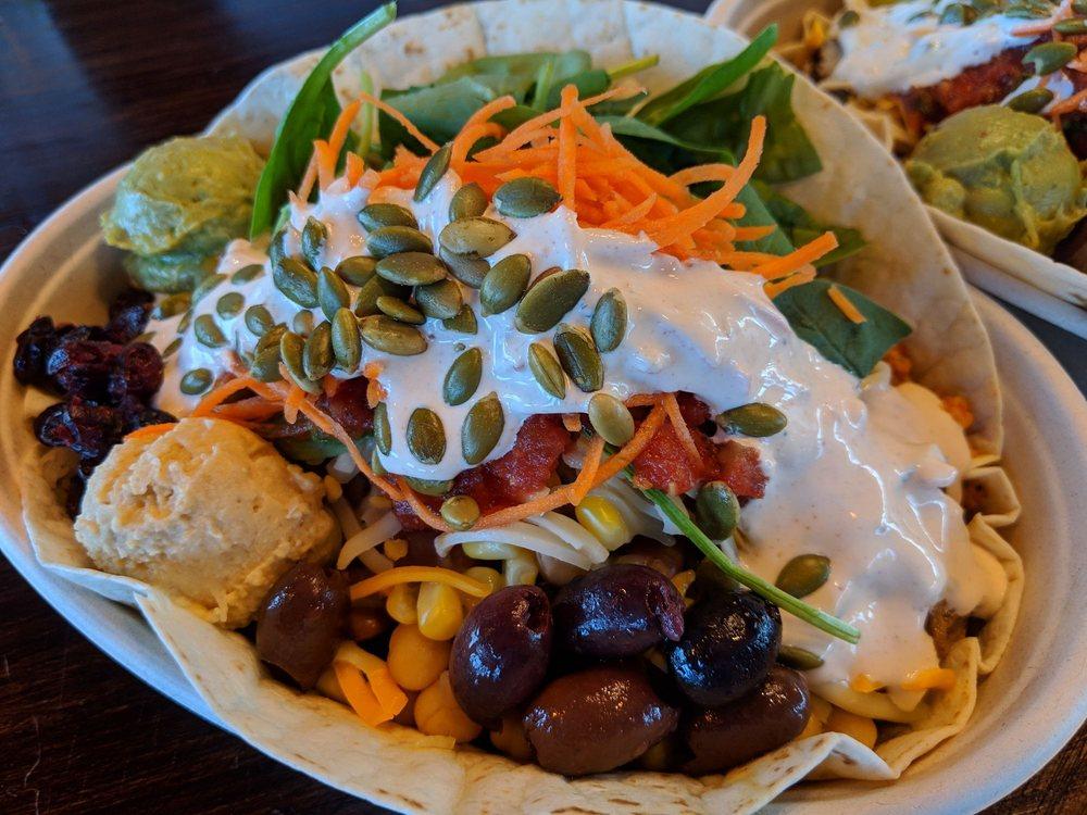 My Avocado Mexican Grill With A Mediteranean Twist: 100 Berry Hill Rd, Orange, VA