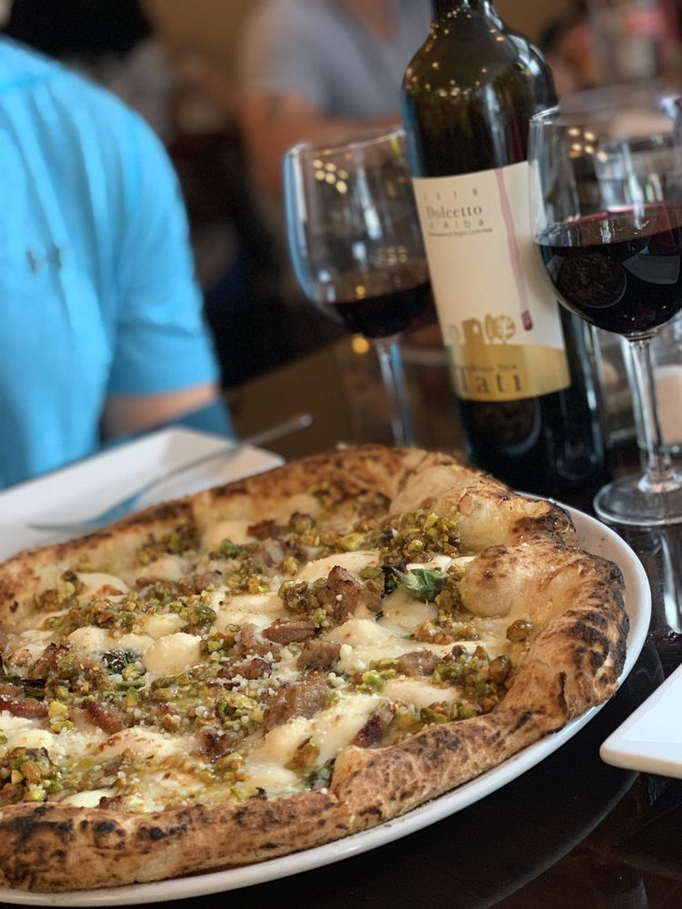 Pizzeria Bella Vista by Signorelli: 927 N Battlefield Blvd, Chesapeake, VA
