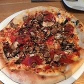 California Pizza Kitchen Pepperoni Pizza california pizza kitchen - 26 photos & 39 reviews - pizza - 10590