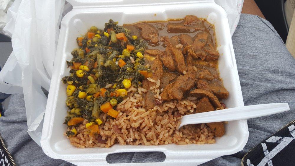 Vegetarian Paradise: 6125 Covington Hwy, Decatur, GA