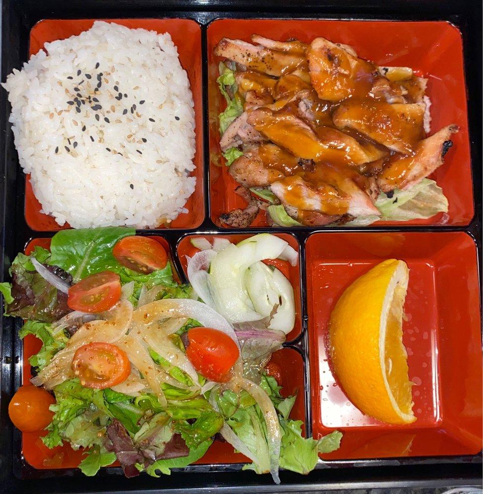 Kikyo Sushi & Sake Bar: 16610 Bellflower Blvd, Bellflower, CA