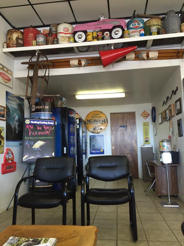 Ashlock's Tire Service: 605 Highway 67 N, Walnut Ridge, AR