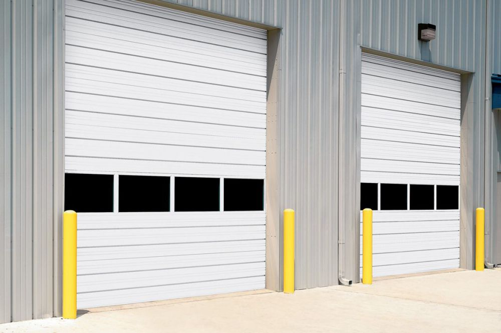 Master Garage Door & Gate