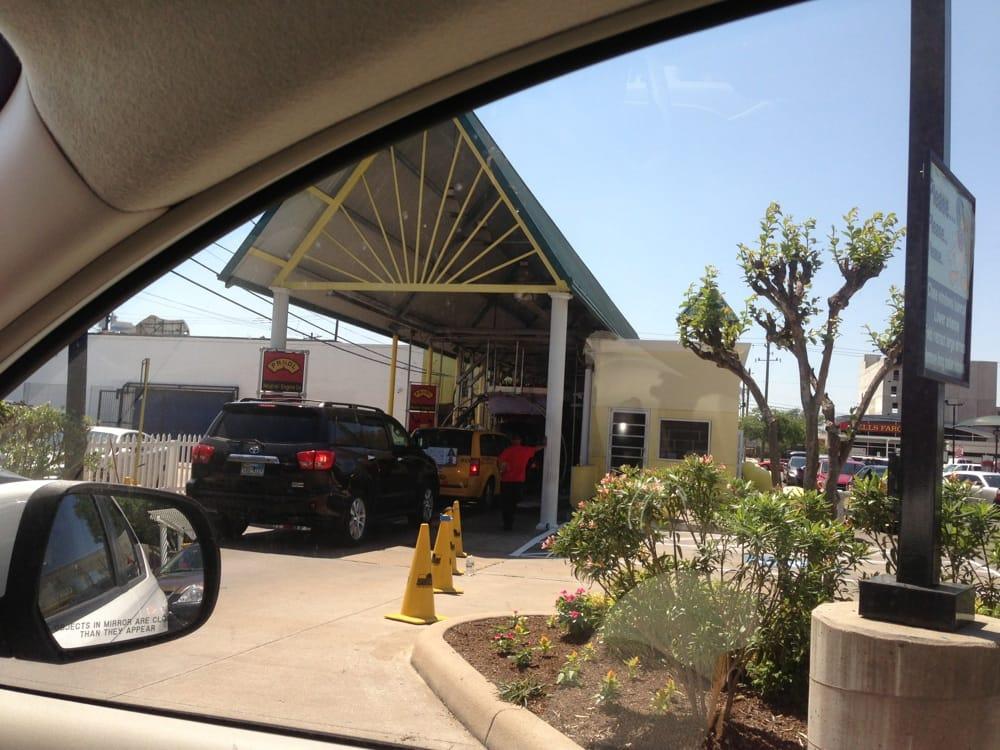 Car Wash Near Kirby
