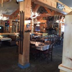 Photo Of Bugaboo Creek Steak House South Portland Me United States Empty